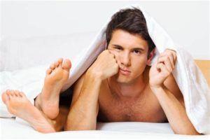 A krónikus prosztatitis orvos receptje Alvás prosztatitával